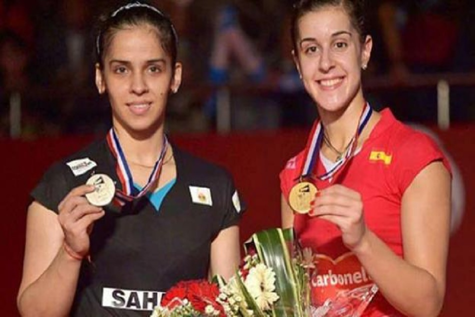 Saina Nehwal Will Face Carolina Marin Indonesia Masters
