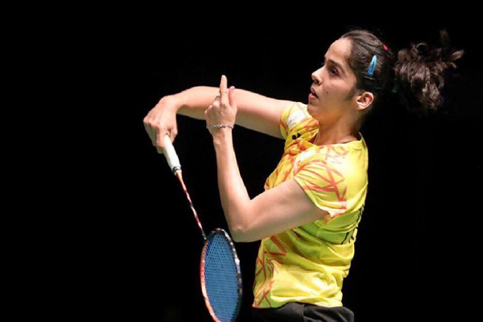 Saina Nehwal enters into the third round of Malaysia Masters, playing against Okuhara next