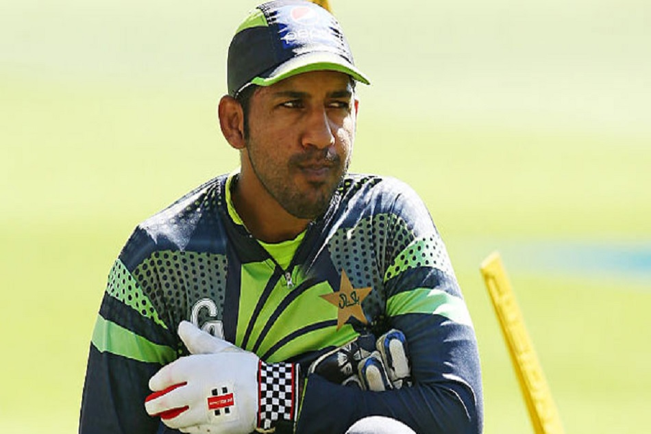 Pakistan Skipper Sarfraz Ahmed S Racist Commets Andile Phehlukwayo Watch