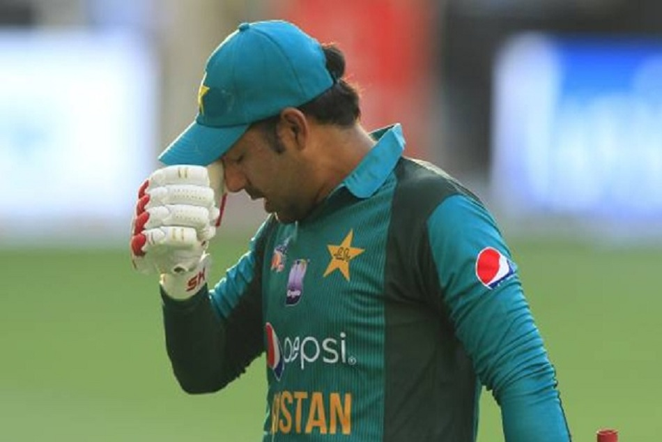 Have learnt my lesson: Sarfraz Ahmed after 4-match suspension for racist comment