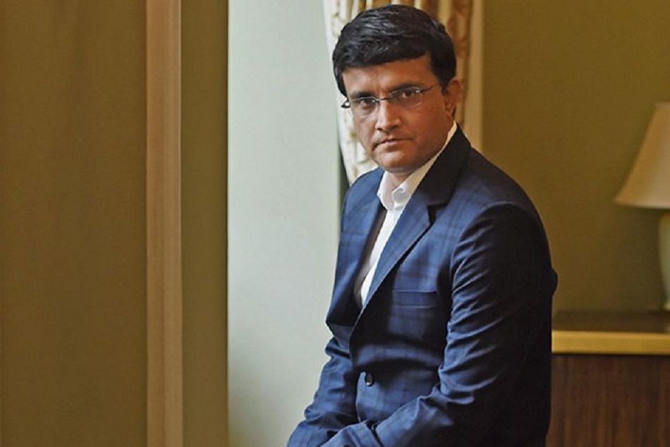 INDvsAUS :Sourav Ganguly takes a jibe at Australian selectors