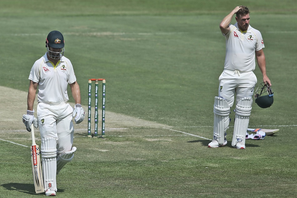 These Two Batsmen Might Be Dropped From Scg Test Reports