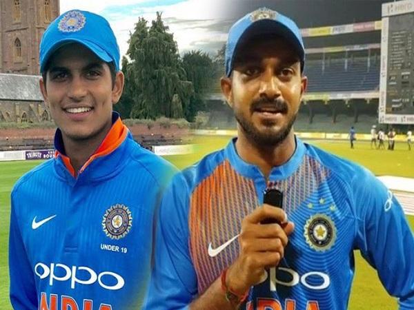 विजय शंकर और शुभमन को मौका!