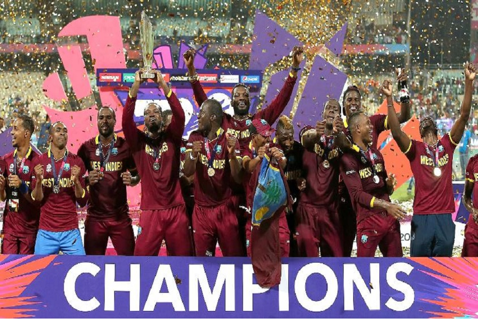 Direct Qualifiers Icc Men S T20 World Cup 2020 Confirmed