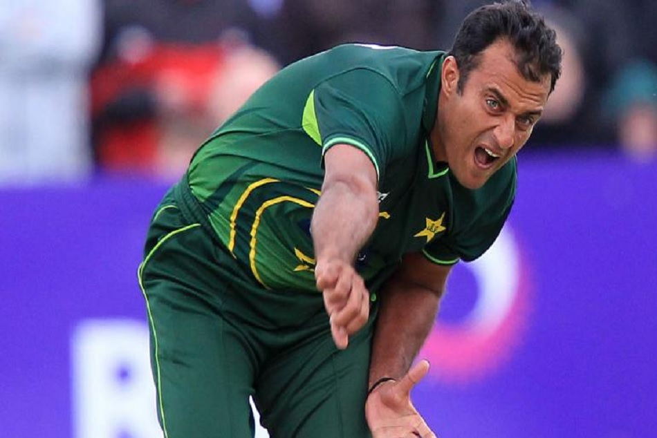 Former Pakistan Players Willing Work Toilets Says Tanveer Ahmed
