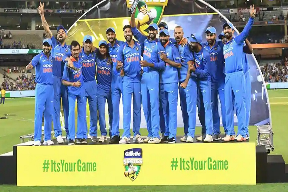 India Vs Australia Sunil Gavaskar Questions No Prize Money To Team India After Win