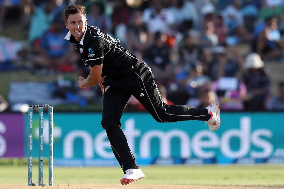 india vs new Zealand: Trent Boult demolished the Indian inning and made several new records