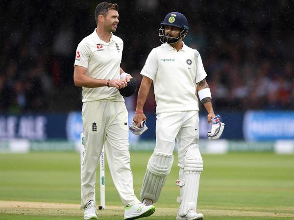 किस गेंदबाज ने दिखाई विराट की 'कमजोरी'