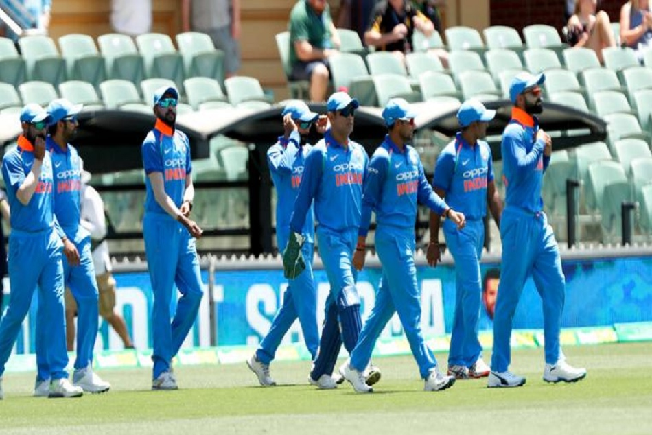 India beat New Zealand by 8 Wickets created this record