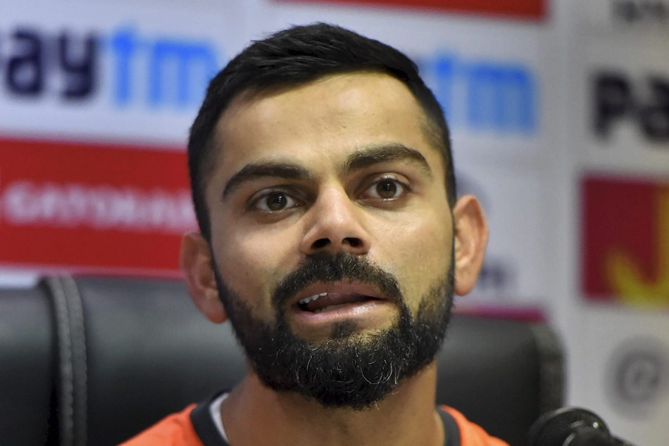 Virat Kohli breaks his silence on Hardik Pandya and KL Rahul controversy
