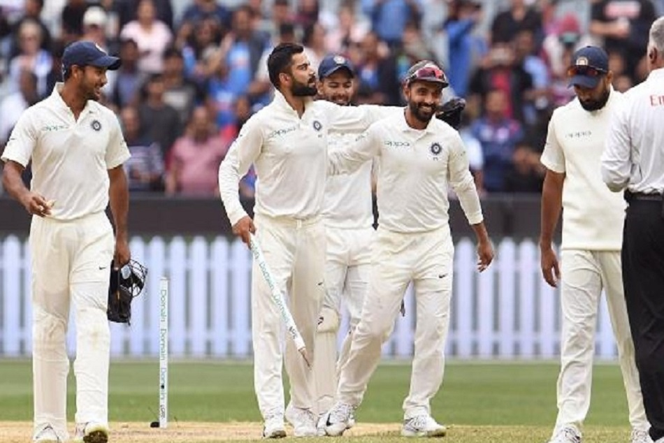 INDvsAUS: India has never won test match in Sydney after 40 years