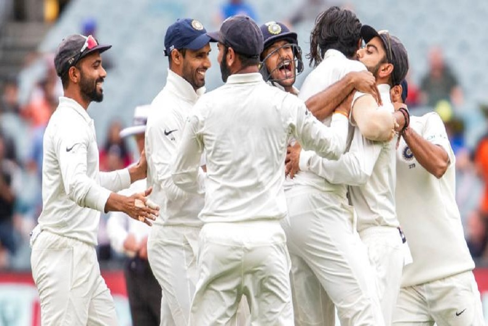 Indvsaus Biggest First Inngs Leads India Tests Outside Asia