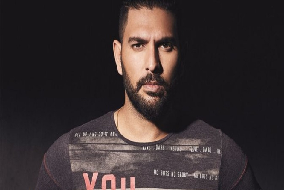 Yuvraj Singh Shares Inspiring New Year Message