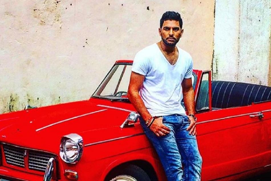 Yuvraj Singh Gautam Gambhir Have Funny Conversation On Instagram
