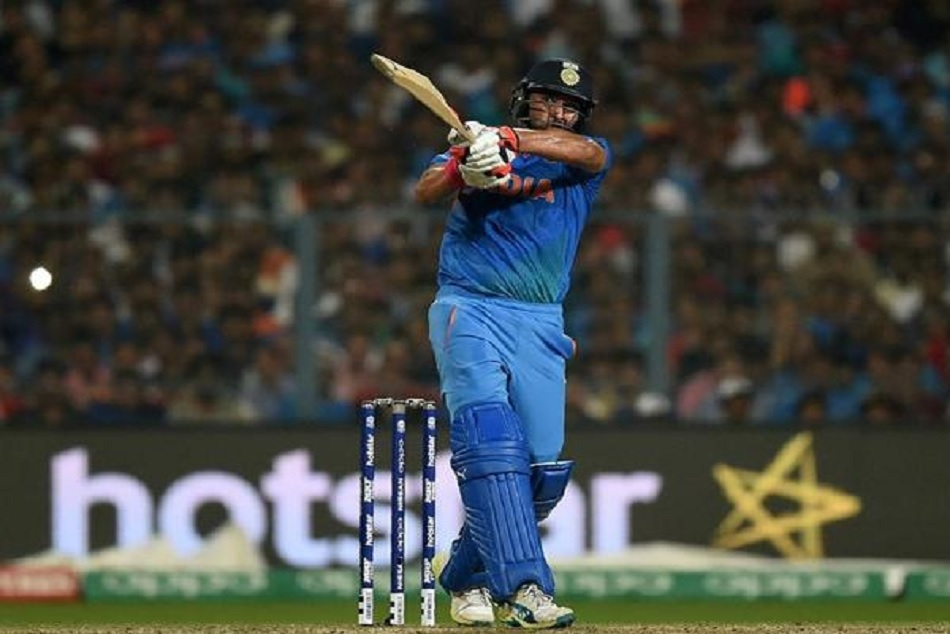Dy Patil T20 Cup Yuvraj Singh Plays Wonderful Inning Against Mumbai Custom