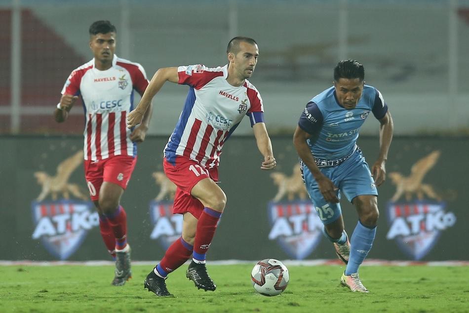 ISL 5: ATK beats Jamshedpur FC with 2-1