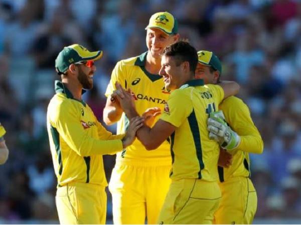 ऑस्ट्रेलिया का भारत दौरे पर प्रोग्राम-