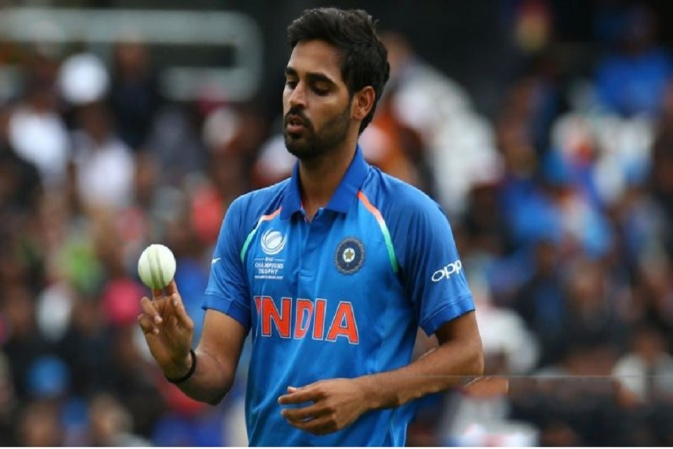 Happy Birthday Bhuvneshwar Kumar Know Everything About Him