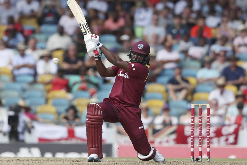 West Indies vs England: Chris Gayle Sets New Record In International Cricket