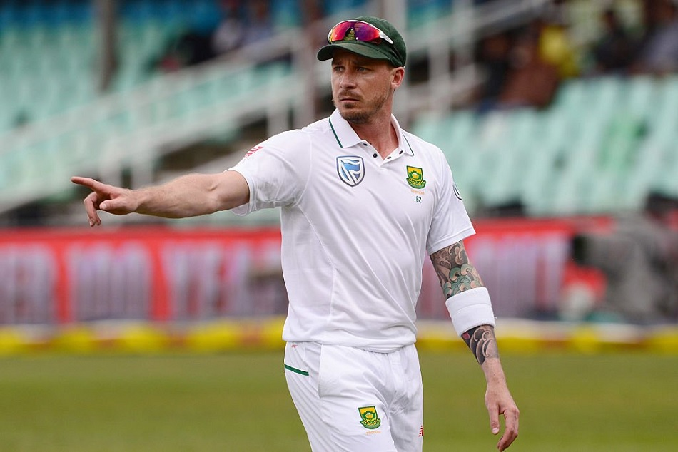 Dale steyn surpassed the kapil dev test wicket record