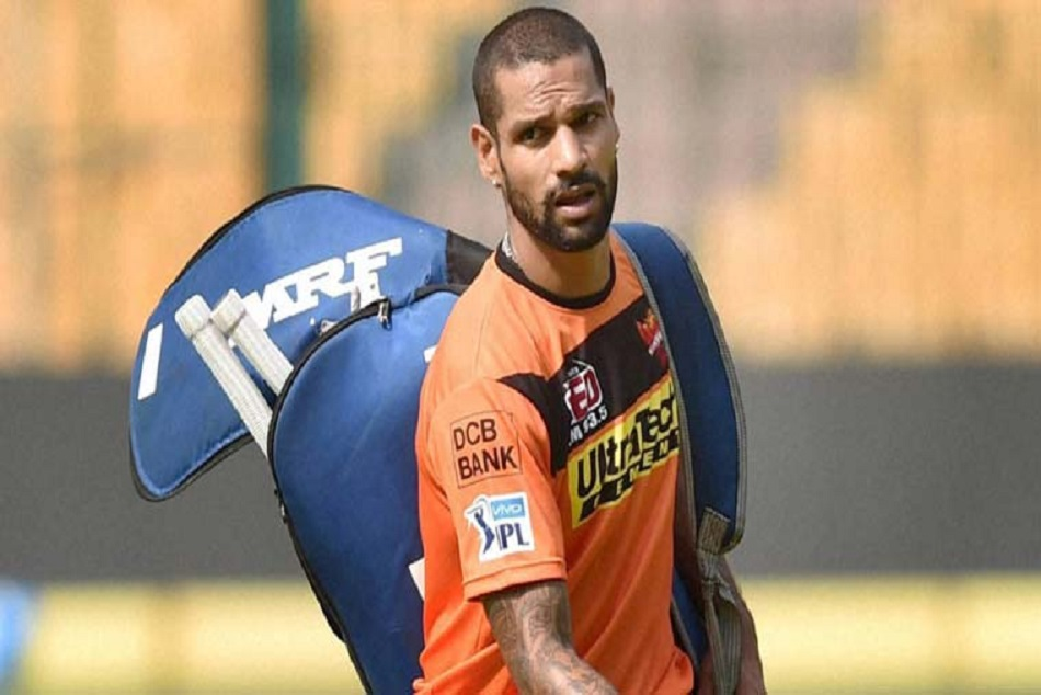 Dhawan Shares Emotional Video On Pulwama Terror Attack