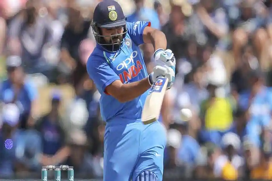 INDvsNZ: Rohit Sharma can break Sourav Gangulys record of ODI century