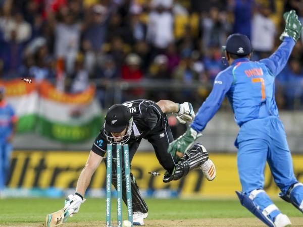 भारत के लिए 96वां मैच
