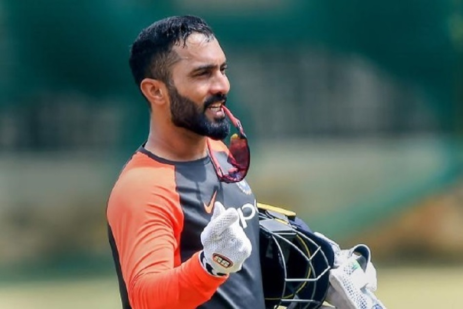 Dinesh Karthik explains why he did not take single in the last over of Hamilton T-20