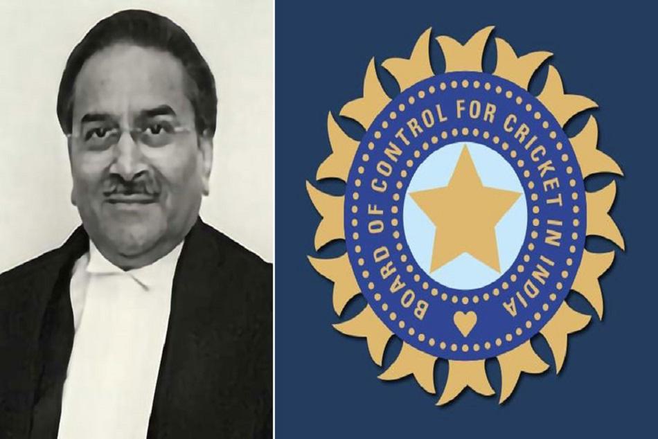 Dk Jain Appointed Bcci Ombudsman