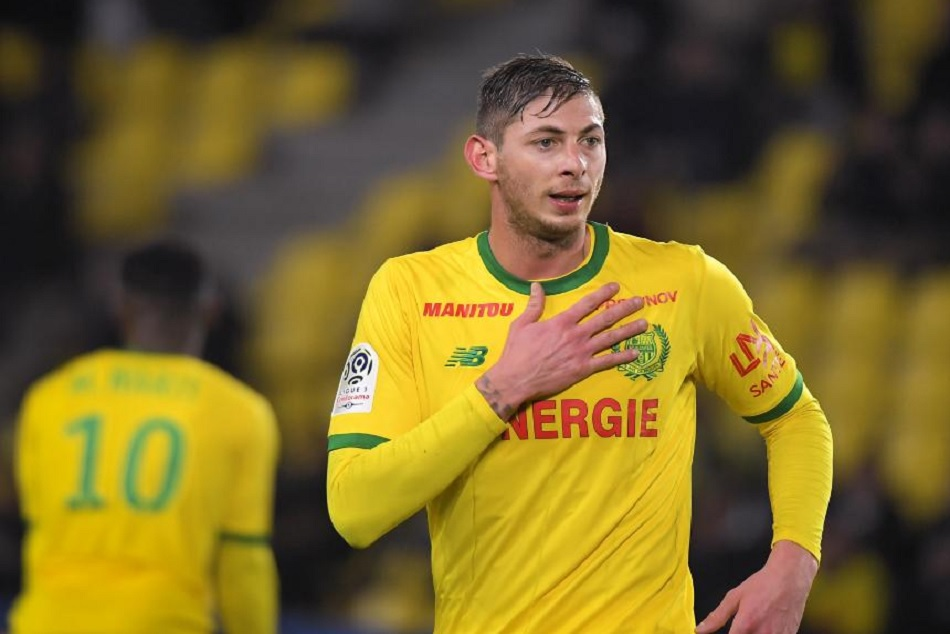 Argentine Footballer Emiliano Sala died in Plane Crash in Britain