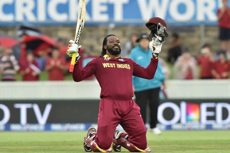 Chris Gayle Announces His Retirement From One Day International Cricket