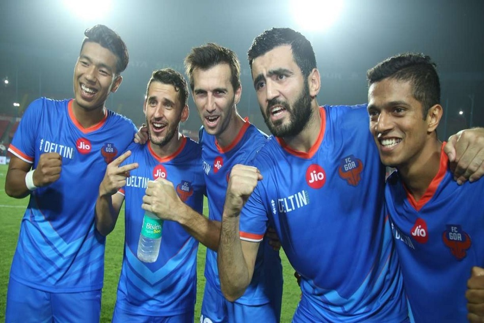ISL 5: Title victory will complete the Goa FC
