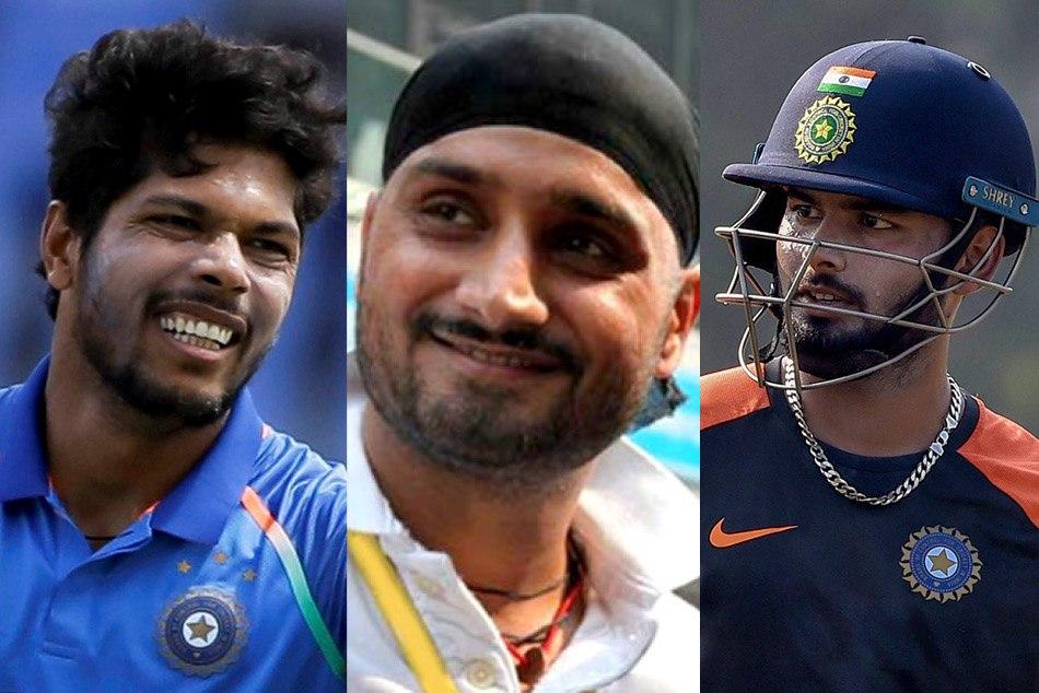Harbhajan Singh Reveals His 15 Man Squad 2019 World Cup Umesh Yadav In Rishabh Pant Out