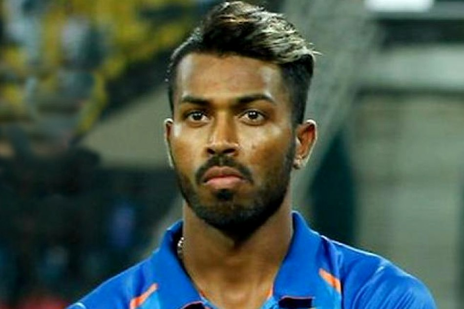 Hardik Pandya Ruled Of Australia S Tour India Due Lower Back Stiffness