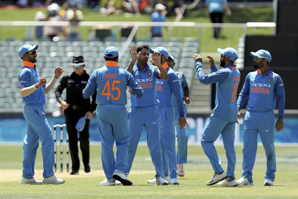 ICC announced Warm-Up Fixtures For World Cup 2019, India will face new Zealand first