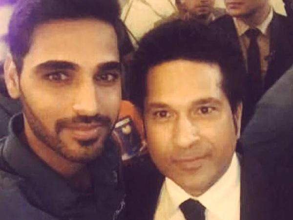 सचिन को शून्य पर आउट करने वाले पहले क्रिकेटर: