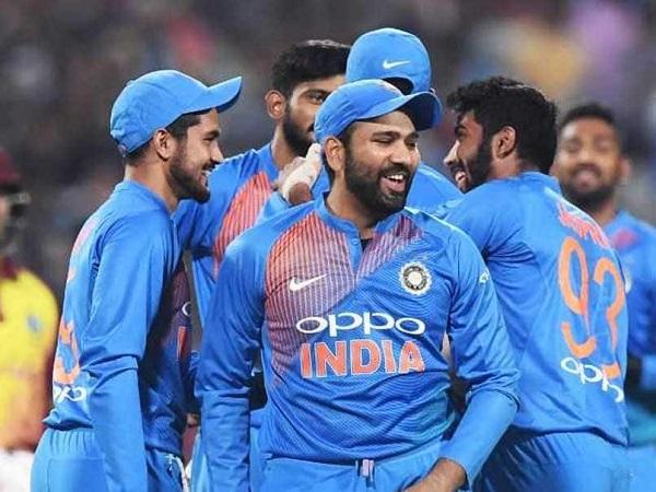 भारत के प्रदर्शन पर की तारीफ