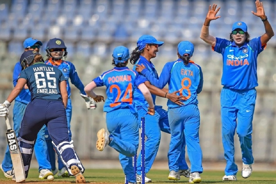 India Win 2nd Odi Against England 7 Wickets