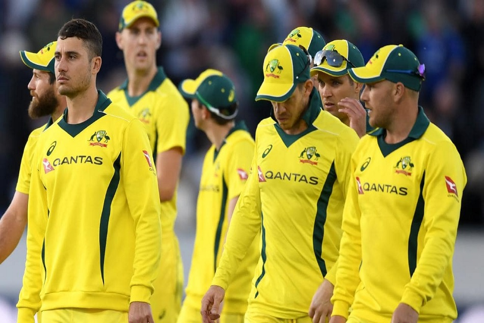 Mitchell Starc has been ruled out of the upcoming away series against India