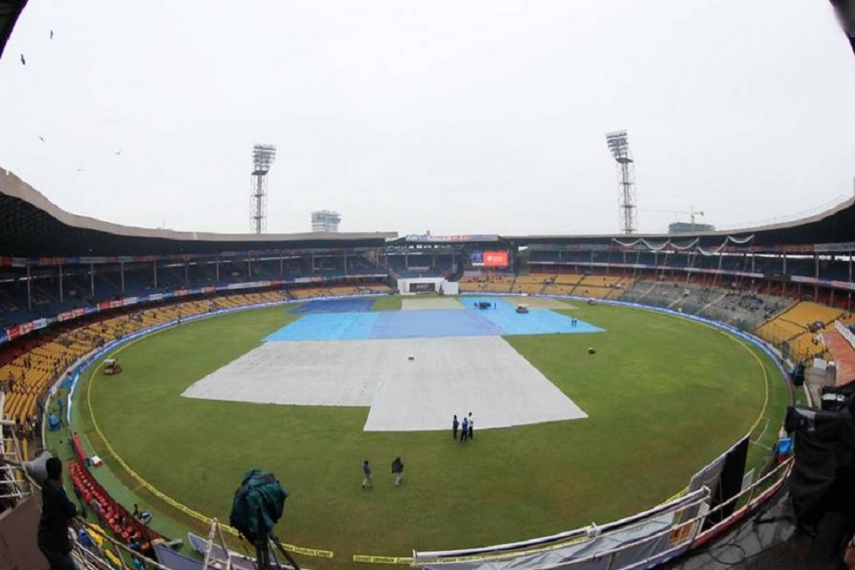 First T20I between India and Australia has been shifted from Bengaluru due to security concerns