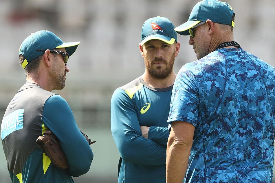 INDvsAUS: Matthew hayden comes to help Aussies on how to play spin, WATCH