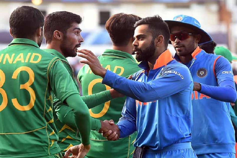 We are going to win upcoming match against India in world cup 2019- Moin Khan