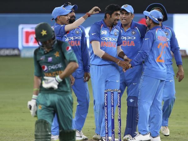 मैच ना खेलने का भारत को है अधिकार