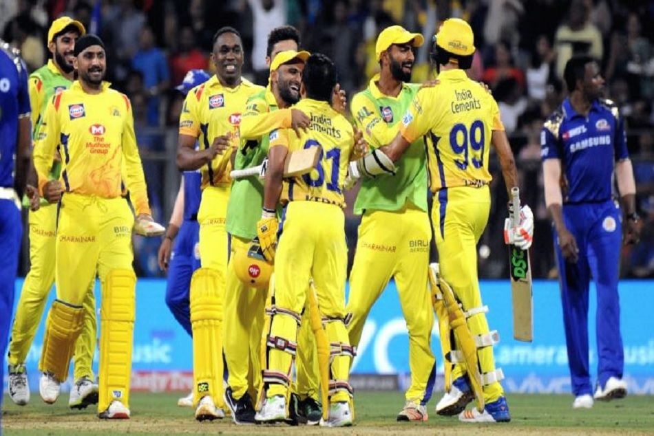 Bcci Official Provides Update On Ipl Fixtures