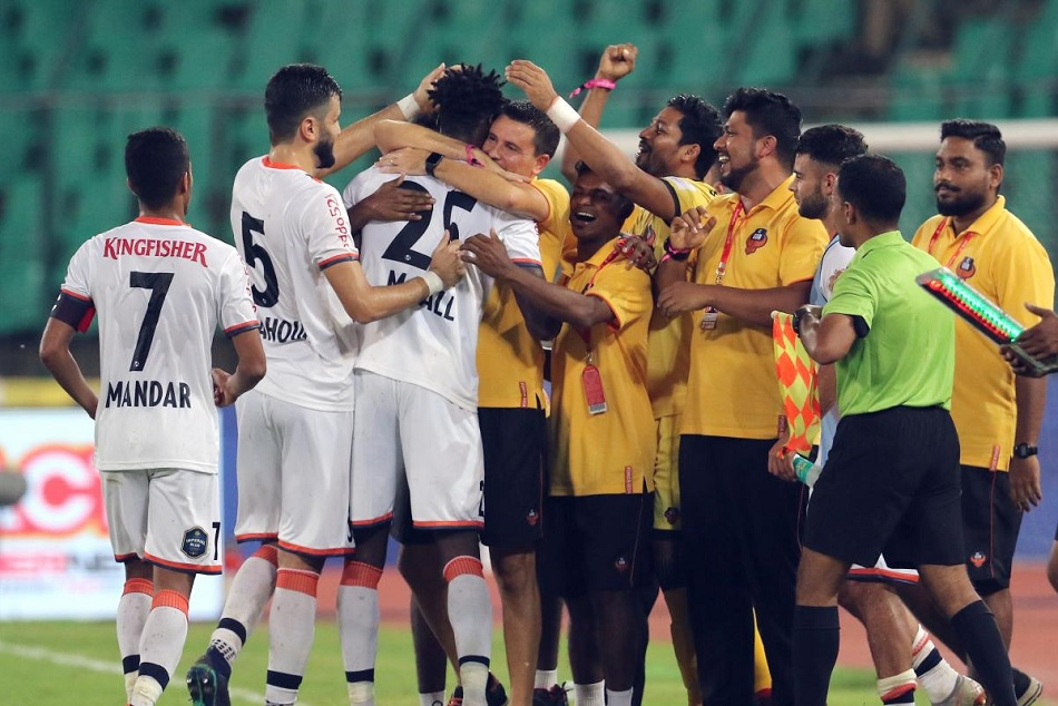 ISL 5: Goa FC will eyes on the second spot in point table