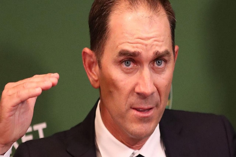 justin langer said Indias tour will not be the last parameter for the world cup selection