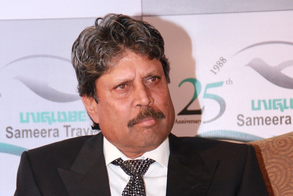 Pulwama Attack: Kapil Dev appeals to runners to run for the martyrs CRPF soldiers