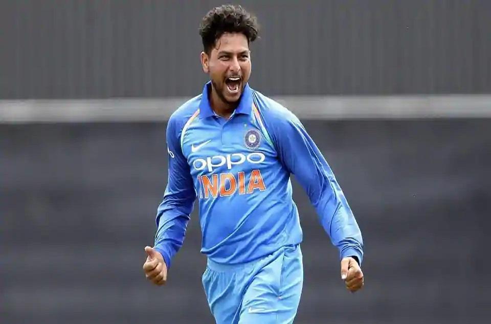 Kuldeep Get Best T20 Ranking Career Rahul Losses
