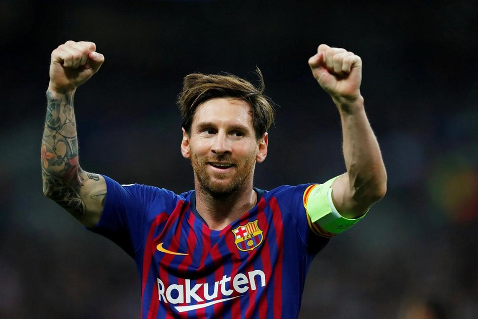 Reports Reveal Messi Earns Twice As Much As Ronaldo Monthly