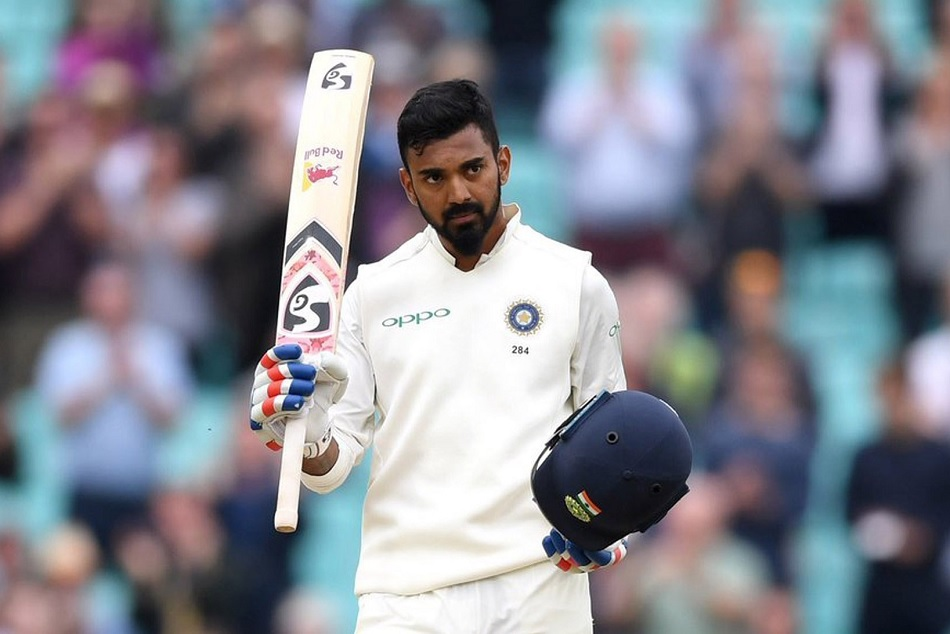 KL rahul returned in form claimed his place for the world cup 2019 squad